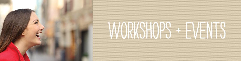 Workshops-Events