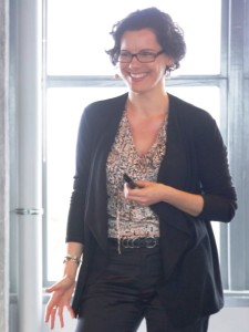 Karen Ross, Conference speaker
