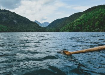 More on how to beat overwhelm at work – steer the boat, folks