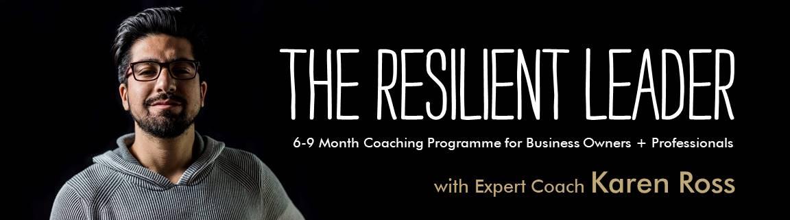 Resilience strategies